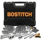 BOSTITCH Sockets/Ratchet 105 PC TOOL SET BTMT72261